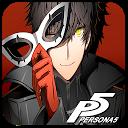 Persona 5 Keyboard APK