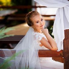 Wedding photographer Natasha Ivanina (ivaninafoto). Photo of 16.09.2018