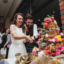 Wedding photographer Mark Wallis (wallis). Photo of 13.11.2017