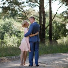 Wedding photographer Svetlana Muromskaya (Sr2412). Photo of 19.02.2018