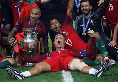 """Ronaldo: """"Depuis 2004, j'ai demandé une nouvelle chance à Dieu"""""""