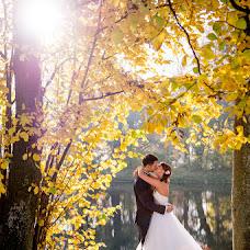 Wedding photographer Kamil Przybył (kamilprzybyl). Photo of 08.04.2016