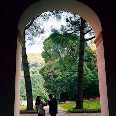 Wedding photographer Giuseppe Silvestrini (silvestrini). Photo of 07.02.2017