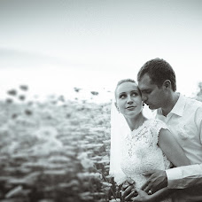 Wedding photographer Andrey Manannikov (manan2000). Photo of 30.08.2013