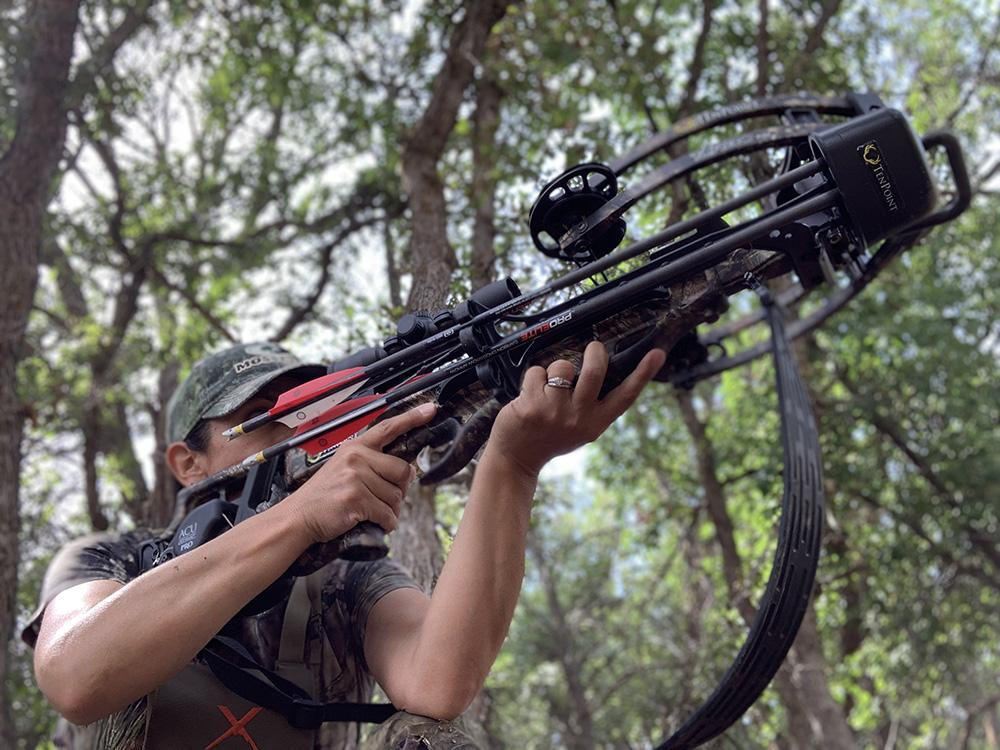 7 Reasons to Hunt with a Crossbow | Mossy Oak