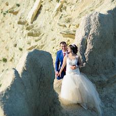 Wedding photographer Denis Krasnenko (-DK-). Photo of 25.05.2017