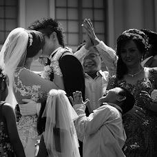 Wedding photographer Marcelino Michael (marcelinomichae). Photo of 04.09.2015