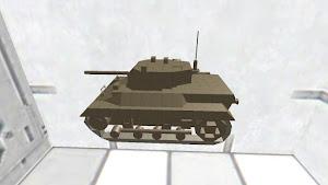 M22 Locust ディティールちょいアップ版