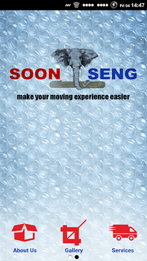 Soon Seng Transport SG