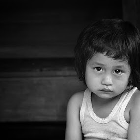 ~ Baduy's ~ by Re Rahnavarda - Babies & Children Child Portraits