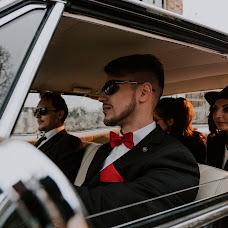 Wedding photographer Aleksey Zavedeev (zavedeev). Photo of 08.12.2017