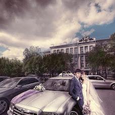 Wedding photographer Maksim Chernyatev (MaximuMGT). Photo of 26.06.2013