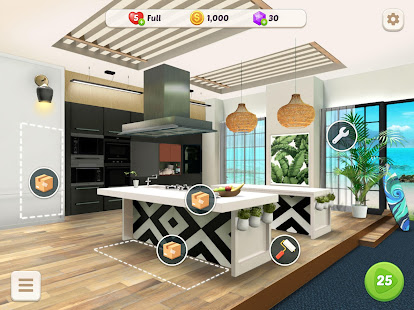Game Home Design : Caribbean Life 1.4.03 APK for iPhone