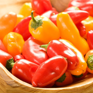 7 Healthy Recipes Using Fresh Bell Peppers.