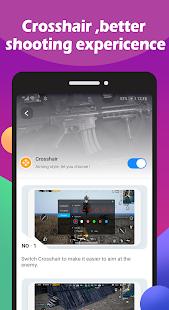 App FlashDog-Best GFX Tool For PUBG APK for Windows Phone