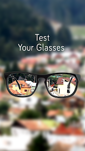 Eye Test – Eye Exam 6