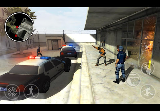 Télécharger gratuit Prison Escape 2 New Jail Mad City Stories APK MOD 2