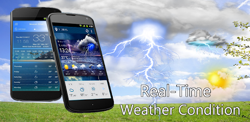 Weather Forecast 2018 ✔ for PC