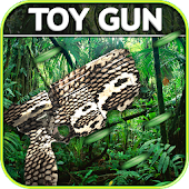Toy Gun Jungle Sim