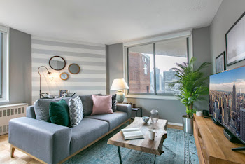 Kips Bay & Second Avenue Apartment