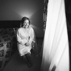 Wedding photographer Andrey Tkachuk (aphoto). Photo of 15.11.2016