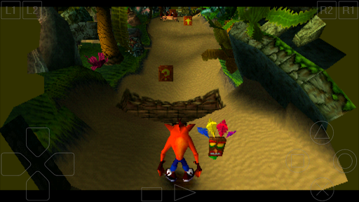 Power PSX (PSX Emulator) game (apk) free download for Android/PC/Windows
