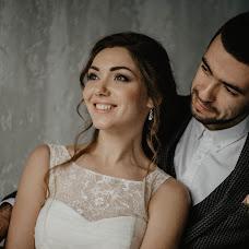 Свадебный фотограф Мария Буланная (bulanna). Фотография от 28.11.2017
