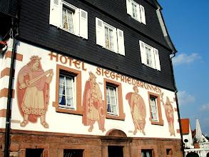 Photo: Hotel Siegfriedbrunen