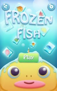 Link Link Mania - Frozen Fish- screenshot thumbnail