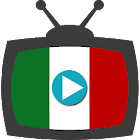 Mexico TV Online icon