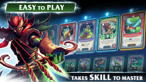 Lightseekers screenshot 16