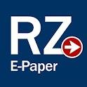 E-Paper der Rhein-Zeitung icon