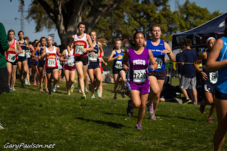 Photo: JV Girls 44th Annual Richland Cross Country Invitational  Buy Photo: http://photos.garypaulson.net/p110807297/e46cf698e