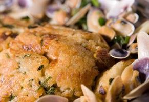 Photo: Tavira - Gastronomia