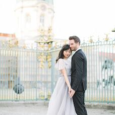 Wedding photographer Yuliya Volkova (JuliaElentari). Photo of 26.04.2016