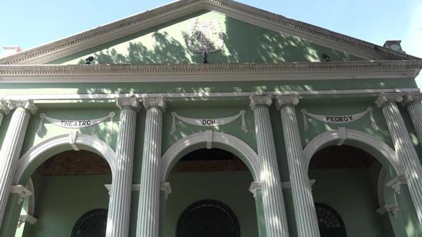 Teatro Dom Pedro