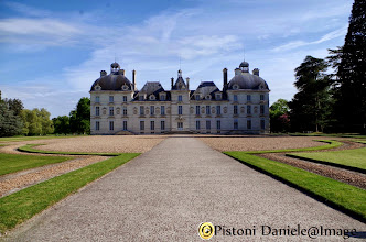 Photo: Chateu de Cheverny