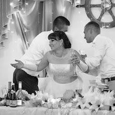 Wedding photographer Andrey Mrykhin (AndreyMrykhin). Photo of 31.10.2016