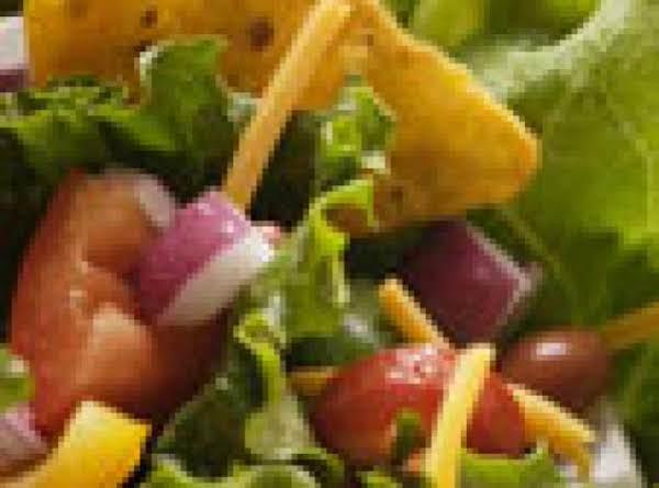 Rader Taco Salad Recipe