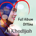 Kumpulan lagu Ai Khodijah adfaita icon