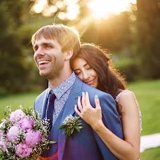 Wedding photographer Alex Paul (alexpaulphoto). Photo of 27.11.2016