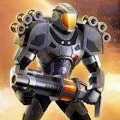 Galaxy Control kostenlos spielen