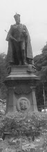 Photo: Statue of King Edward VI - Opp The Hindu off - near Govt estate - Mount road