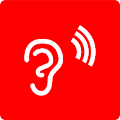 Tinnitus relief app. Sound therapy.