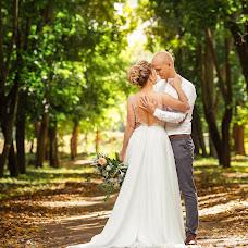 Wedding photographer Sergey Grigorev (sergre). Photo of 12.10.2017
