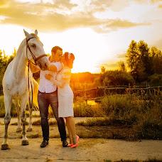 Wedding photographer Vitaliy Fomin (fomin). Photo of 15.07.2016