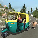 Tuk Tuk Auto Rickshaw Off Road file APK Free for PC, smart TV Download