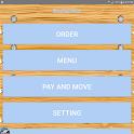 Order to Printer icon