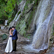 Φωτογράφος γάμων Athanasios Mpampakis (studio31). Φωτογραφία: 28.03.2017