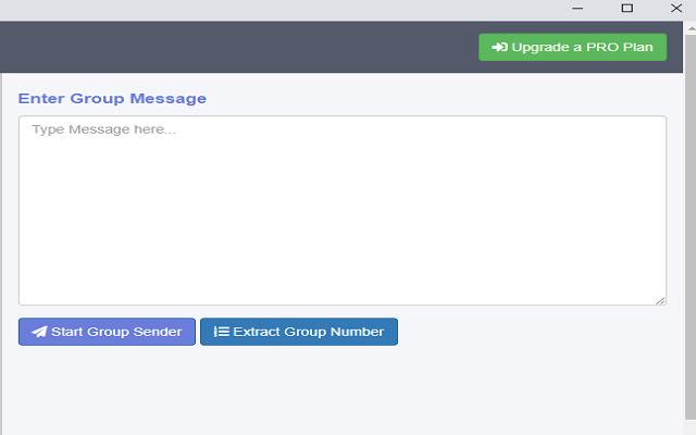Free Bulk Whatsapp Sender Global Gym Software